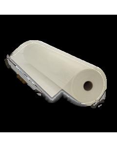iQuip Render Mesh Adhesive White 5mm 1.2m