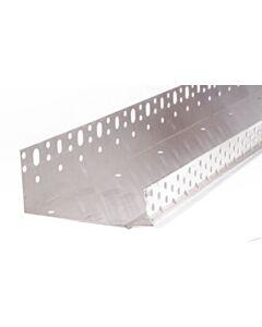 Aluminium Starter Channel 75 mm x 2.5 m