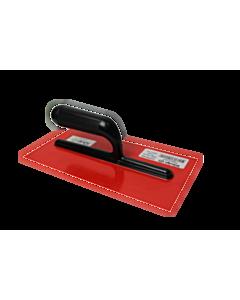 iQuip Red Float Trowel 280 x 130 mm
