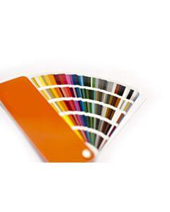 Colour Match Service