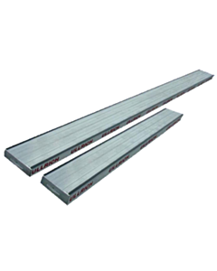 Aluminium 5m Plank