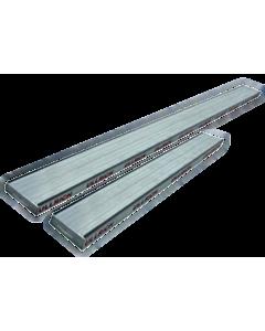 Aluminium 6m Plank