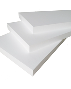 Raw Foam External Cladding 3m 75mm