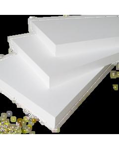 Raw Foam External Cladding 3m 100mm