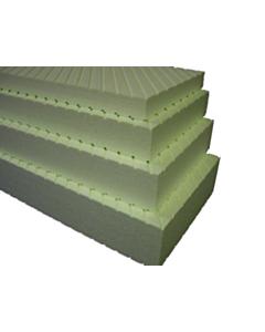 75mm NRG EPS FOAM Greenboard 2480x1200 (Certified)