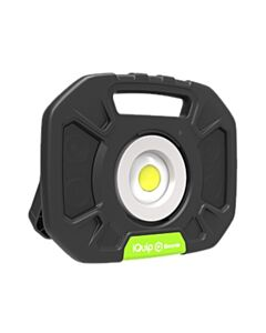 iBeamie LED Rechargeable 40w Light with Wireless Speaker