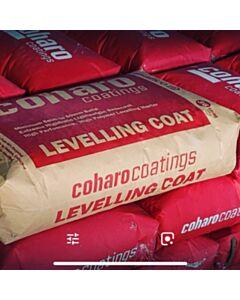 Coharo Levelling Coat  16kg 36L