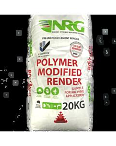 NRG Greenboard PM Render 20Kg