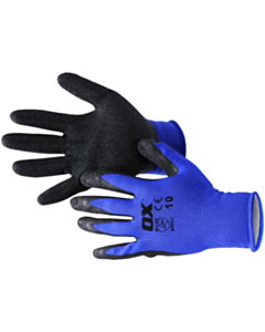 Ox Nitrile Gloves 5 Pack Size 9 OX S484609