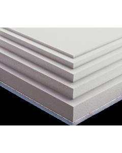 100 mm Foam External Cladding 2.5m x 1.2m