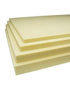 STATEWALL 50 mm Yellow Foam External Cladding 2.5m x 1.2m (Certified)