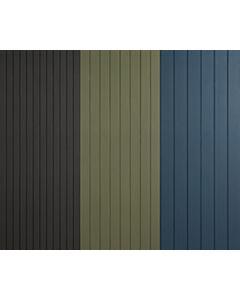 Hebel Power Pattern Track 2700x600x75mm, Square-Edge, Single Mesh, 200mm