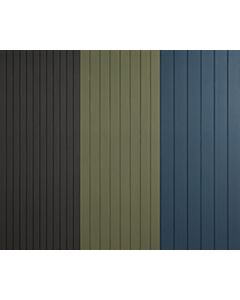 Hebel Power Pattern Track 2850x600x75mm, Square-Edge, Single Mesh, 300mm