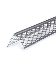 BS Aluminium External Angle 2.7 m